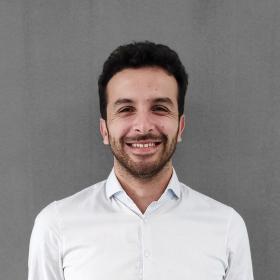 Hamza Sabounji, VP Business Development, Gisaïa